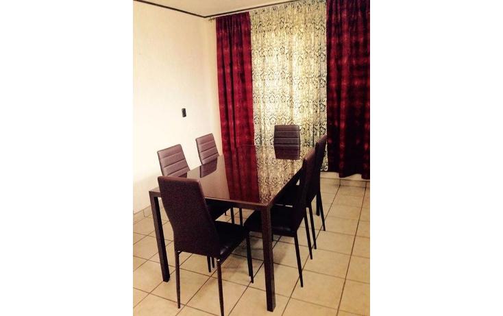 Foto de departamento en renta en  , cubitos, pachuca de soto, hidalgo, 1445795 No. 09