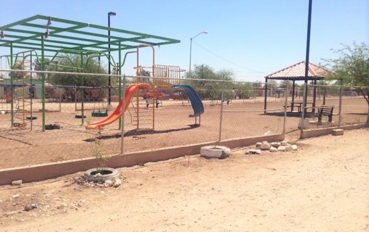 Foto de terreno habitacional en venta en  , cucapah progreso, mexicali, baja california, 1172381 No. 06
