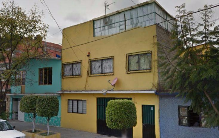 Foto de casa en venta en, cuchilla agrícola oriental, iztacalco, df, 1186111 no 01
