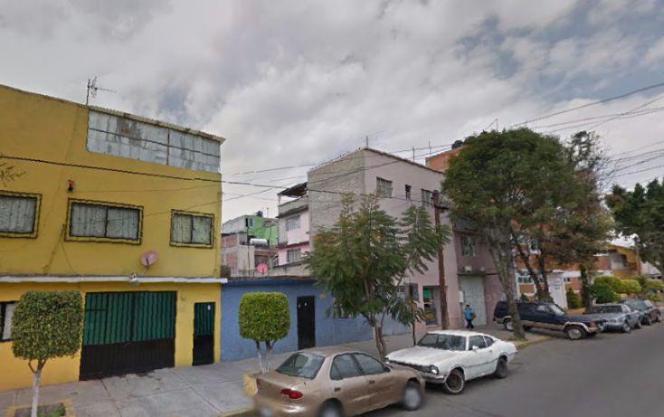 Foto de casa en venta en, cuchilla agrícola oriental, iztacalco, df, 1186111 no 02
