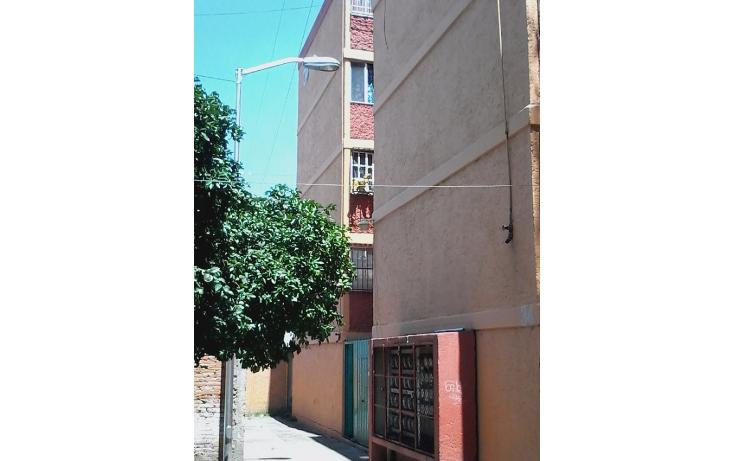 Foto de departamento en venta en  , cuchilla del moral, iztapalapa, distrito federal, 1270643 No. 01