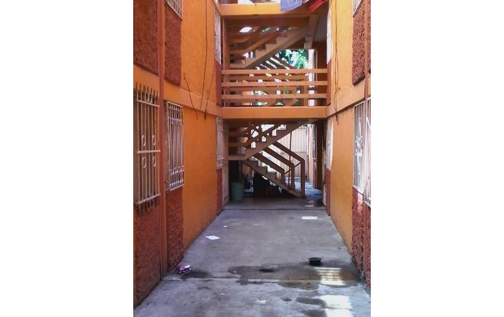 Foto de departamento en venta en  , cuchilla del moral, iztapalapa, distrito federal, 1270643 No. 02