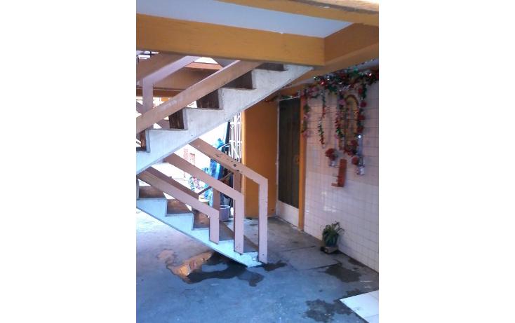 Foto de departamento en venta en  , cuchilla del moral, iztapalapa, distrito federal, 1270643 No. 03