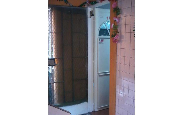 Foto de departamento en venta en  , cuchilla del moral, iztapalapa, distrito federal, 1270643 No. 04