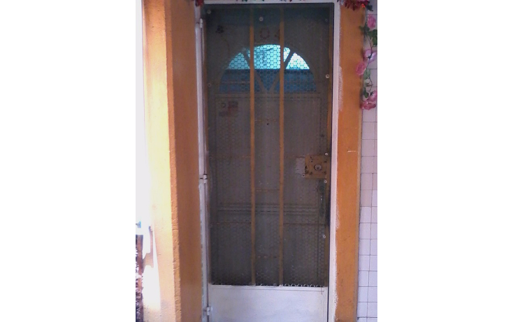 Foto de departamento en venta en  , cuchilla del moral, iztapalapa, distrito federal, 1270643 No. 05