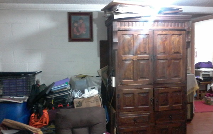 Foto de departamento en venta en  , cuchilla del moral, iztapalapa, distrito federal, 1270643 No. 07