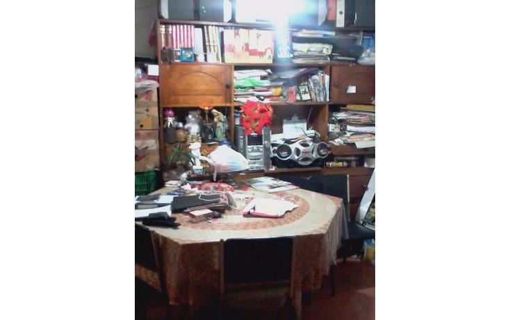 Foto de departamento en venta en  , cuchilla del moral, iztapalapa, distrito federal, 1270643 No. 08