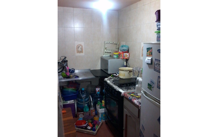 Foto de departamento en venta en  , cuchilla del moral, iztapalapa, distrito federal, 1270643 No. 09