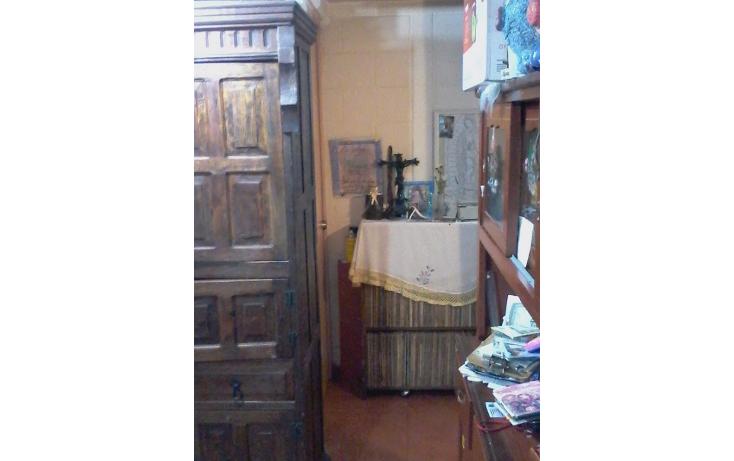Foto de departamento en venta en  , cuchilla del moral, iztapalapa, distrito federal, 1270643 No. 11