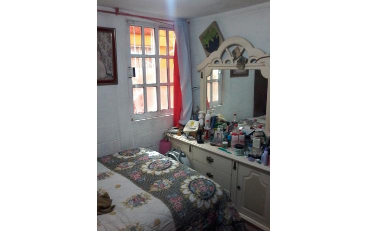 Foto de departamento en venta en  , cuchilla del moral, iztapalapa, distrito federal, 1270643 No. 12