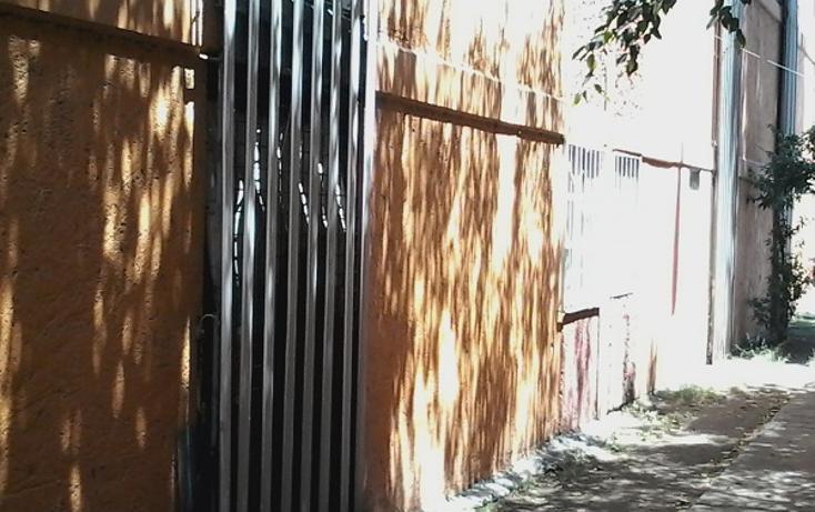 Foto de departamento en venta en  , cuchilla del moral, iztapalapa, distrito federal, 1270643 No. 17