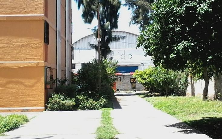 Foto de departamento en venta en  , cuchilla del moral, iztapalapa, distrito federal, 1270643 No. 18
