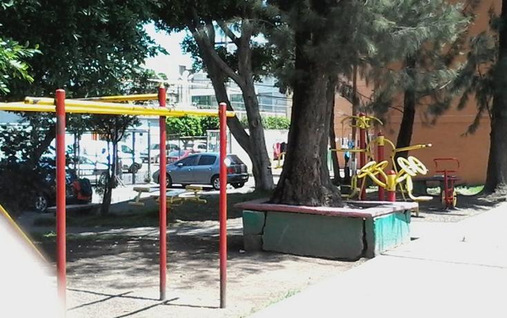 Foto de departamento en venta en  , cuchilla del moral, iztapalapa, distrito federal, 1270643 No. 21