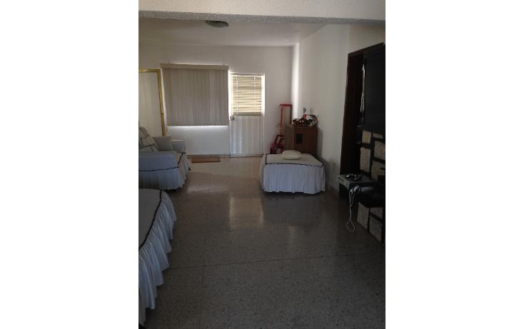 Foto de casa en venta en  , cuchilla del tesoro, gustavo a. madero, distrito federal, 1086507 No. 04