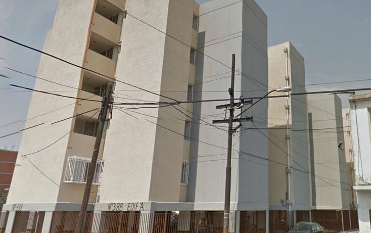 Foto de departamento en venta en  , cuchilla pantitlan, venustiano carranza, distrito federal, 703364 No. 01
