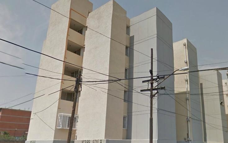 Foto de departamento en venta en  , cuchilla pantitlan, venustiano carranza, distrito federal, 703364 No. 04