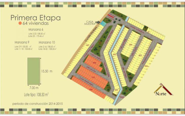Foto de casa en venta en cuchilla santa rosa, tierra negra, tuxtla gutiérrez, chiapas, 481788 no 05