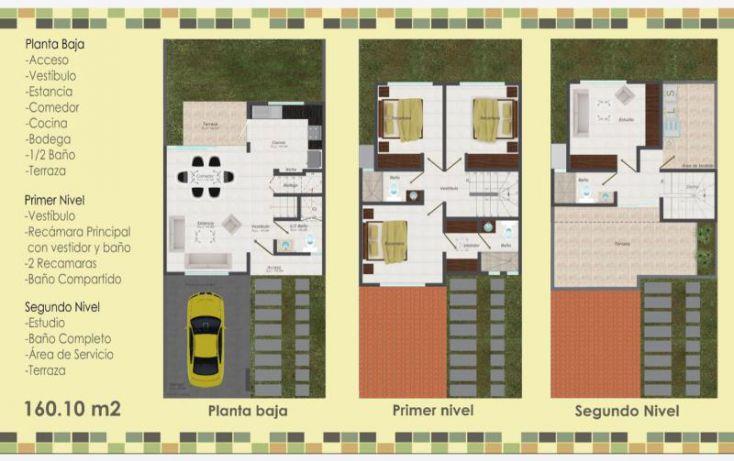 Foto de casa en venta en cuchilla santa rosa, tierra negra, tuxtla gutiérrez, chiapas, 481788 no 06