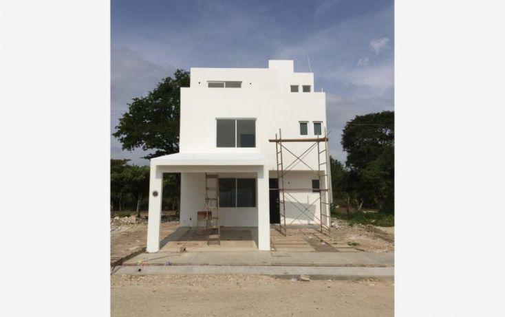 Foto de casa en venta en cuchilla santa rosa, tierra negra, tuxtla gutiérrez, chiapas, 481788 no 14