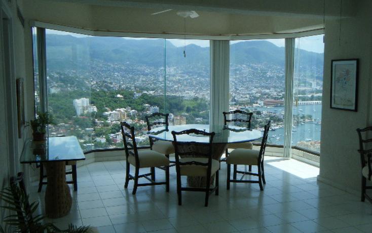 Foto de departamento en renta en  , cuerería, acapulco de juárez, guerrero, 1078707 No. 10
