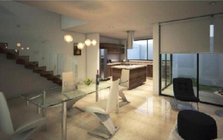 Foto de casa en venta en cuernavaca 20, alta vista, san andrés cholula, puebla, 1651696 no 03