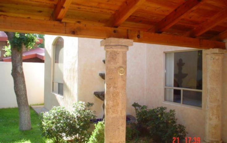 Foto de casa en venta en cuernavaca 200, los pinos, saltillo, coahuila de zaragoza, 1630324 no 18