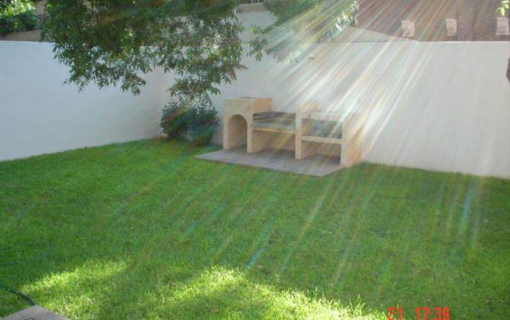 Foto de casa en venta en cuernavaca 200, los pinos, saltillo, coahuila de zaragoza, 1630324 no 20