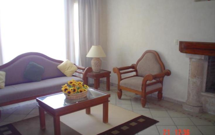 Foto de casa en venta en cuernavaca 200, san alberto, saltillo, coahuila de zaragoza, 1630324 No. 06