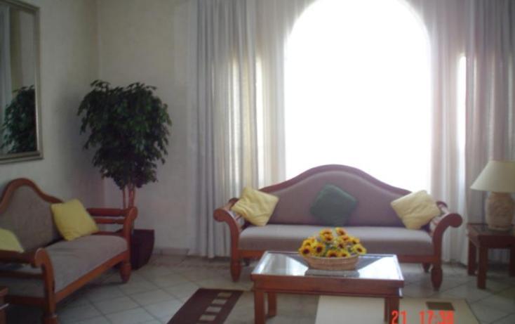 Foto de casa en venta en cuernavaca 200, san alberto, saltillo, coahuila de zaragoza, 1630324 No. 08