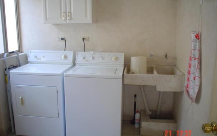 Foto de casa en venta en cuernavaca 200, san alberto, saltillo, coahuila de zaragoza, 1630324 No. 13