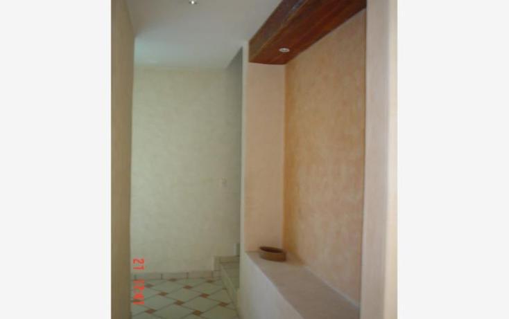 Foto de casa en venta en  200, san alberto, saltillo, coahuila de zaragoza, 1630324 No. 23