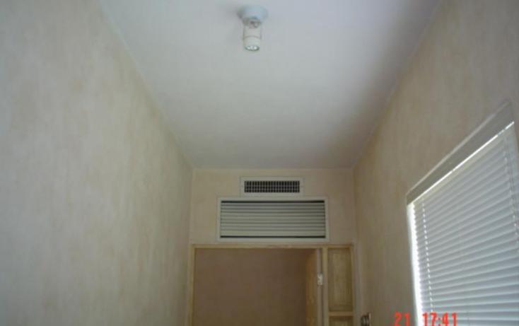 Foto de casa en venta en  200, san alberto, saltillo, coahuila de zaragoza, 1630324 No. 24