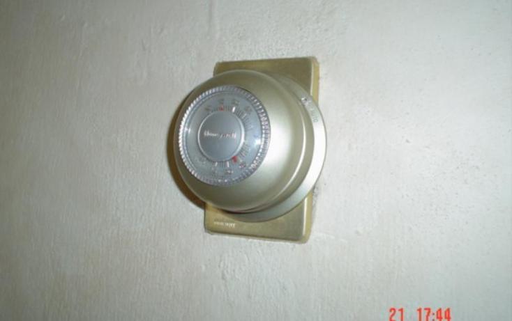 Foto de casa en venta en cuernavaca 200, san alberto, saltillo, coahuila de zaragoza, 1630324 No. 33
