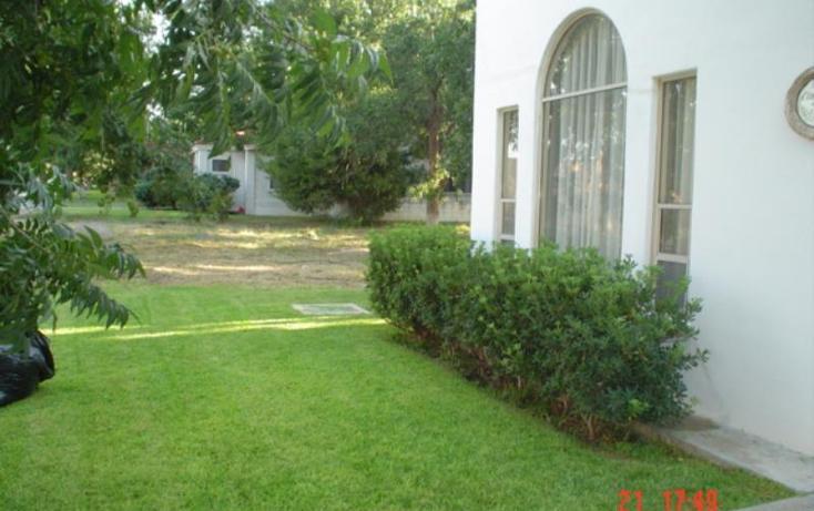 Foto de casa en venta en  200, san alberto, saltillo, coahuila de zaragoza, 1630324 No. 35