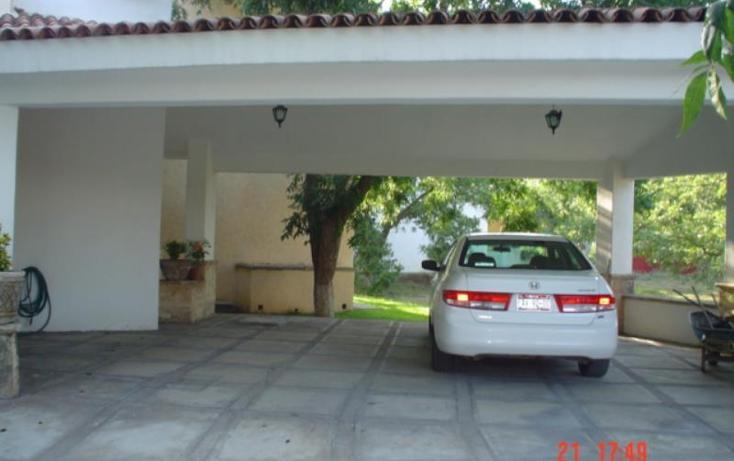 Foto de casa en venta en cuernavaca 200, san alberto, saltillo, coahuila de zaragoza, 1630324 No. 36