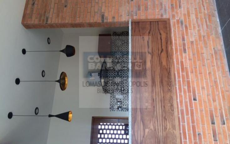 Foto de casa en condominio en venta en  , lomas de angelópolis ii, san andrés cholula, puebla, 775535 No. 02