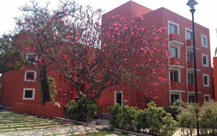 Foto de departamento en venta en  , cuernavaca centro, cuernavaca, morelos, 1044521 No. 01