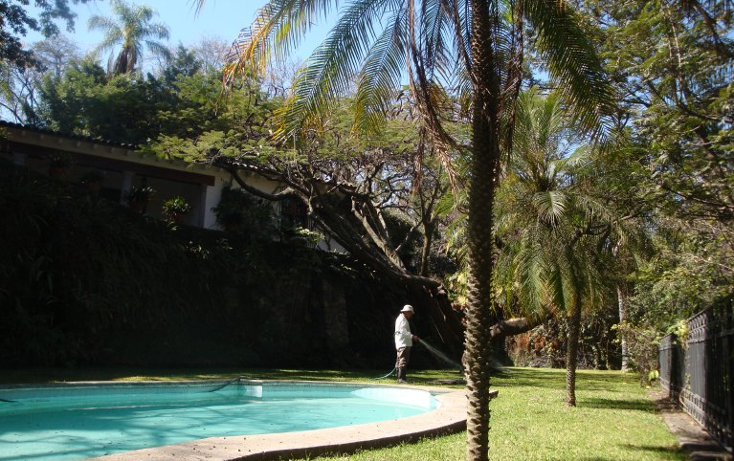 Foto de casa en venta en  , cuernavaca centro, cuernavaca, morelos, 1059271 No. 13
