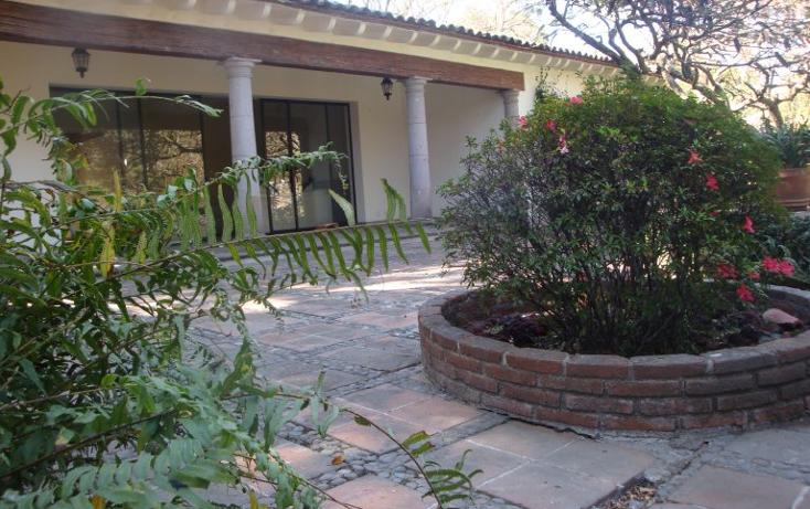 Foto de casa en venta en  , cuernavaca centro, cuernavaca, morelos, 1059271 No. 16