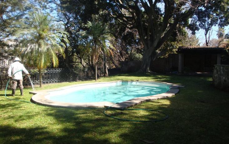 Foto de casa en venta en  , cuernavaca centro, cuernavaca, morelos, 1059271 No. 22