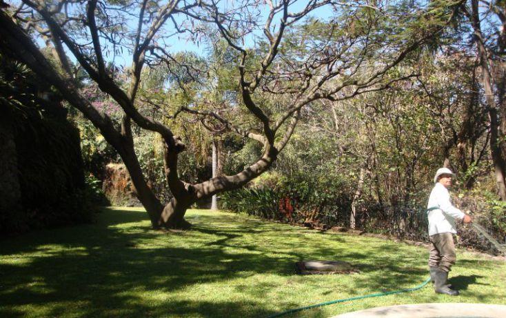 Foto de casa en venta en, cuernavaca centro, cuernavaca, morelos, 1059271 no 25