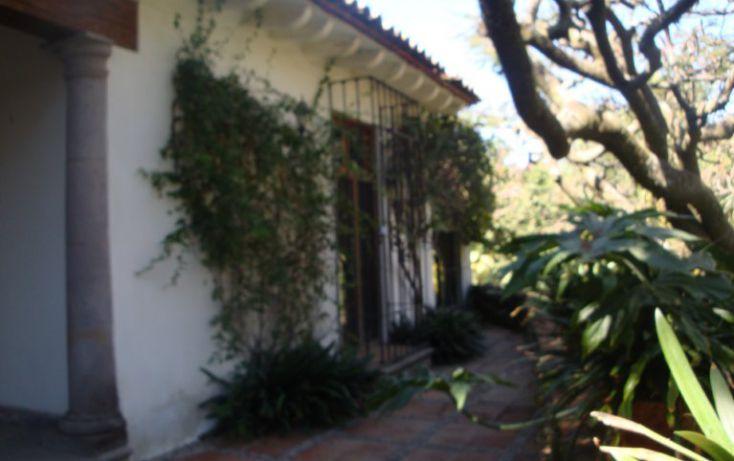 Foto de casa en venta en, cuernavaca centro, cuernavaca, morelos, 1059271 no 31