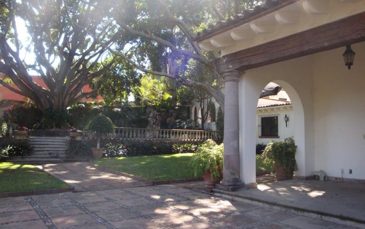 Foto de casa en venta en  , cuernavaca centro, cuernavaca, morelos, 1059271 No. 32