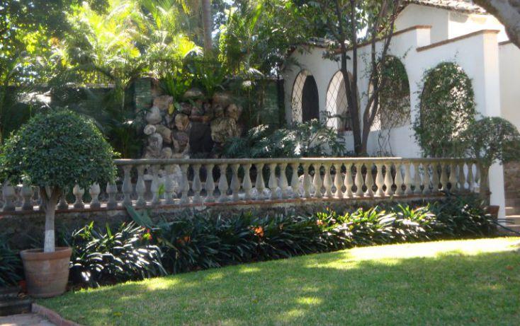 Foto de casa en venta en, cuernavaca centro, cuernavaca, morelos, 1059271 no 33