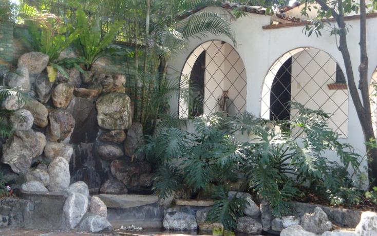 Foto de casa en venta en  , cuernavaca centro, cuernavaca, morelos, 1059271 No. 34