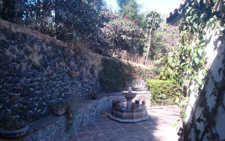 Foto de casa en venta en  , cuernavaca centro, cuernavaca, morelos, 1059271 No. 46