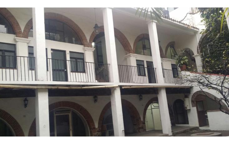 Foto de edificio en renta en  , cuernavaca centro, cuernavaca, morelos, 1066037 No. 02