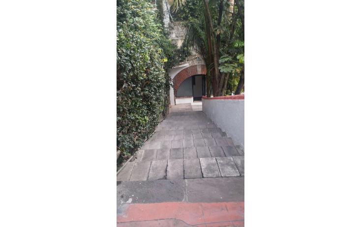 Foto de edificio en renta en  , cuernavaca centro, cuernavaca, morelos, 1066037 No. 05