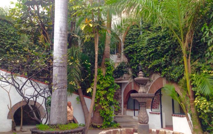 Foto de edificio en renta en  , cuernavaca centro, cuernavaca, morelos, 1066037 No. 13