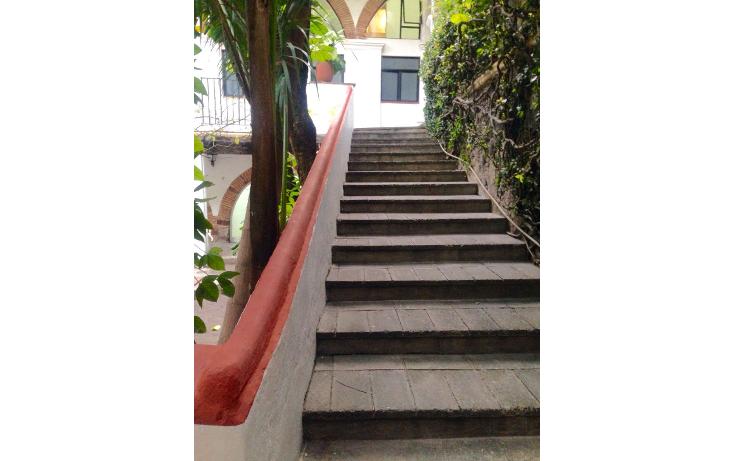 Foto de edificio en renta en  , cuernavaca centro, cuernavaca, morelos, 1066037 No. 15